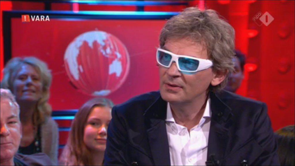 PROPEAQ preview Pieter van den Hoogenband DWDD 3